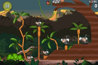 angry birds rio 30 Angry Birds Rio Review   An Excellent Addition To The Series For Your iPhone and iPad
