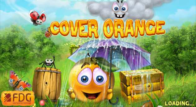 cover orange header Cover Orange Review   Saving Oranges Never Felt That Rewarding