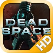 dead space icon iPad 2 Launch Love   Real Racing 2 HD, Infinity Blade, Dead Space HD