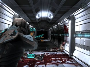 dead space ipad 12 Dead Space Review For iPhone And iPad   Truly Immersive