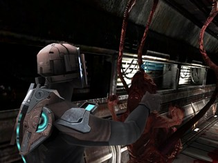 dead space ipad 21 Dead Space Review For iPhone And iPad   Truly Immersive