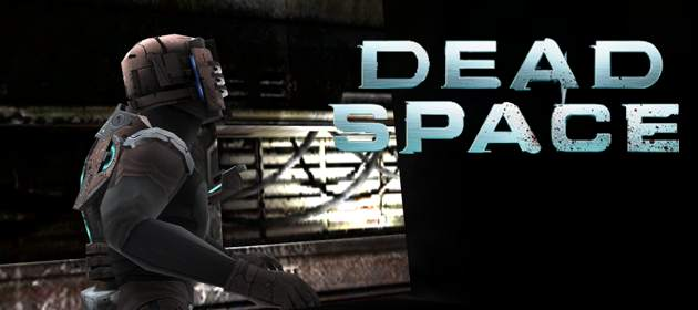dead space ipad header2 Dead Space Review For iPhone And iPad   Truly Immersive