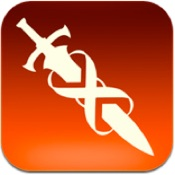infinity blade icon iPad 2 Launch Love   Real Racing 2 HD, Infinity Blade, Dead Space HD