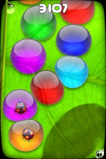 liqua pop 10 Liqua Pop Review   Great Looking Matching Game For Casual Fun On Your iPhone