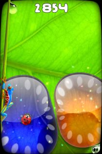 liqua pop 7 Liqua Pop Review   Great Looking Matching Game For Casual Fun On Your iPhone