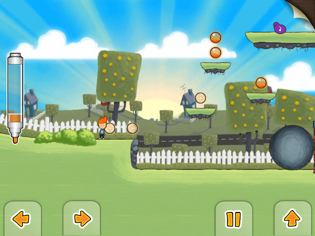 max and the magic marker 3 Max and the Magic Marker Review   A Creative Platformer