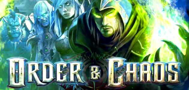 order chaos online header Order & Chaos Online Now Available Worldwide, New Gameplay Trailer
