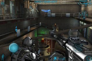tom clancys rainbow six shadow vanguard 51 Tom Clancys Rainbow Six: Shadow Vanguard Review   Gamelofts Best iPhone FPS?