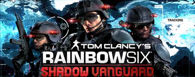 tom clancys rainbow six shadow vanguard head Tom Clancys Rainbow Six: Shadow Vanguard Review   Gamelofts Best iPhone FPS?