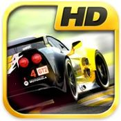 real racing 2 hd icon iPad 2 Launch Love   Real Racing 2 HD, Infinity Blade, Dead Space HD