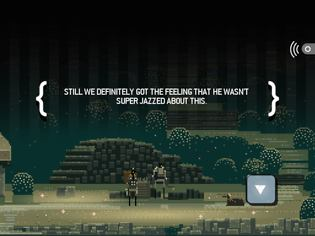 sword sworcery 59 Superbrothers: Sword & Sworcery EP Review For iPad   An Audio Visual Experience Unlike Anything Before