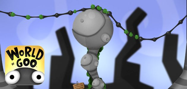 world of goo header World of Goo Review    Dont Miss This Gem